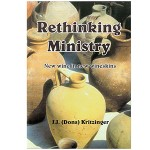 Rethinking Ministry