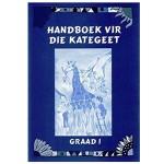 Handboek vir die kategeet - Graad 1New