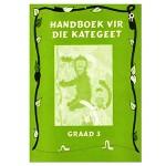 Handboek vir die kategeet - Graad 3New