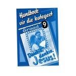 Handboek vir die kategeet - Graad 9 new