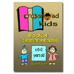 Crossroads Kids for all churches (Volume 4)New