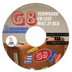 G8 Verwoord en leef wat jy glo  DVDNew