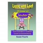 Lesse wat leef (Kleuters) - Susan FourieNew