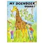 My Doenboek Graad 1New