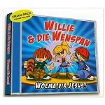Woema vir Jesus new
