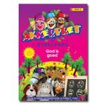 AKKER PRET DVD3