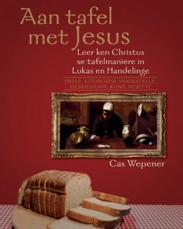 Aan tafel met Jesus (e-Boek)
