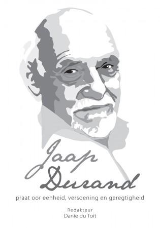 Jaap Durand praat oor eenheid, versoening en geregtigheid