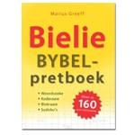 Bielie Bybelpretboek - Copy