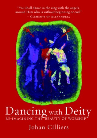 Dancing with deity