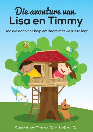 Die avonture van Lisa en Timmy