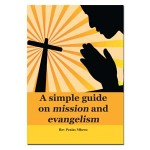 A simple guide on mission and evangelism