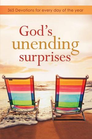 Gods unending suprise