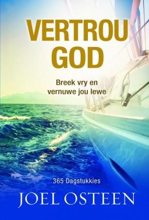 Vertrou God