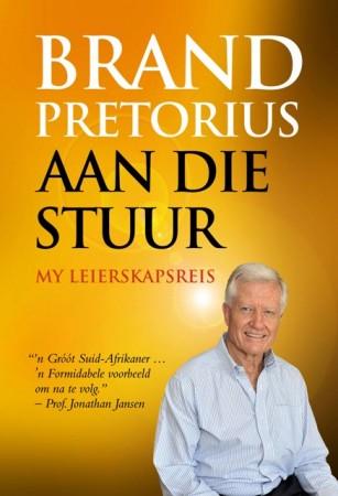 Brand Pretorius - Aan die stuur