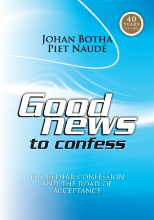 Good news to confess
