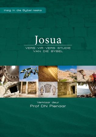 Josua (e-Boek)