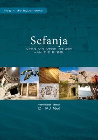 Sefanja (e-Boek)