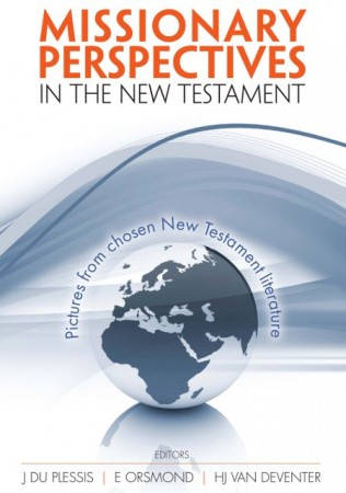 Missionary Perspectives in the New Testament (e-Book)