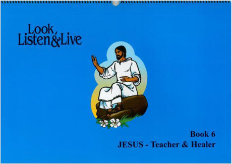 Picture Chart Book