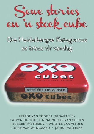 Sewe stories en 'n stock cube (e-Boek)