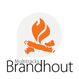 Brandhout Multitracks 3