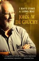 John W de Gruchy-front cover