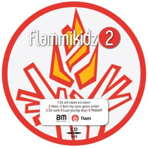 Flammikidz Volume 2