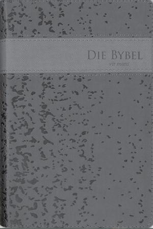 Luukse Bybel vir Man 1983