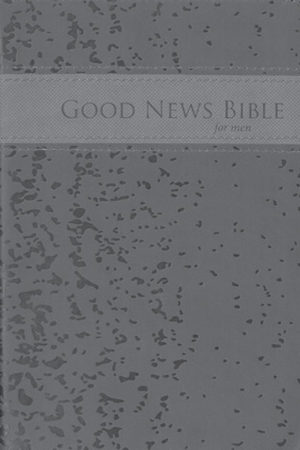 Luxury Bible for men Good News