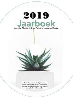 Jaarboek 2019 (CD)