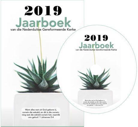 Jaarboek pakket 2019