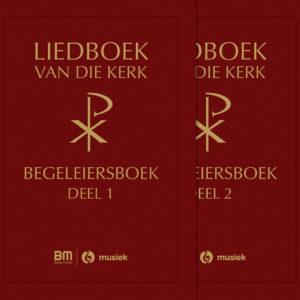Liedboek van die kerk – Begeleiersboek