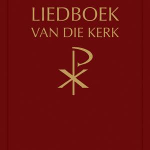 Liedboek van die kerk (Grootdruk)