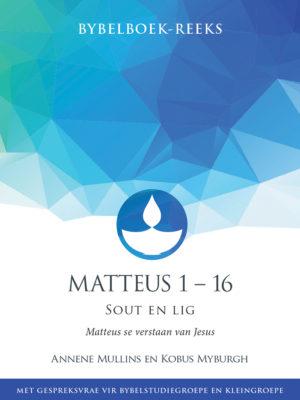 Matteus 1 – 16