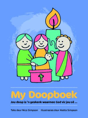My Doopboek