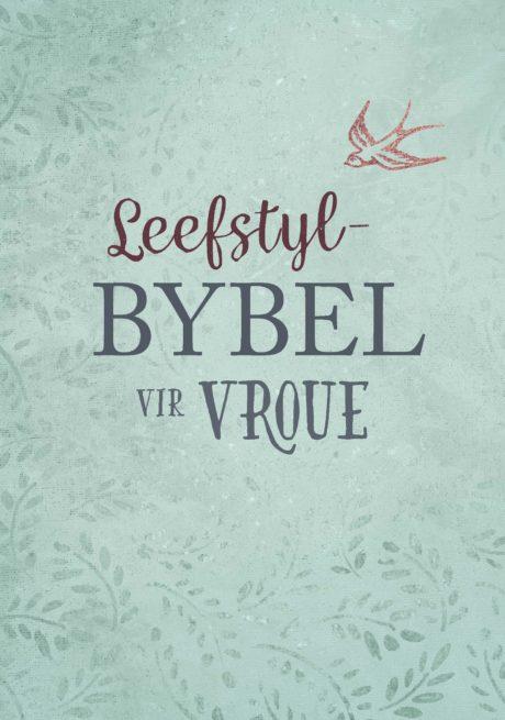 Leefstyl Bybel vir vroue – image