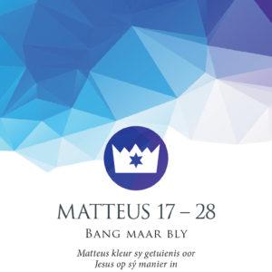 Matteus 17 – 28