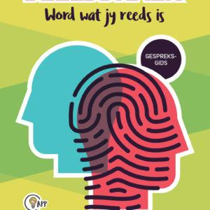 Beelddraer – Word wat jy reeds is (Gespreksgids)