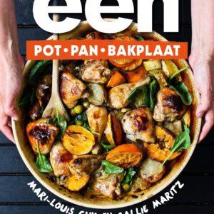 Een – pan / pot / bakplaat