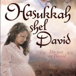 Israelreeks 9: Hasukkah shel David