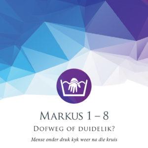 Markus 1 – 8
