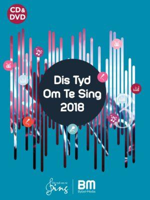 Dis Tyd Om Te Sing (DVD en CD)