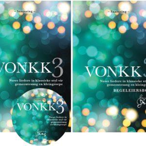VONKK 3 Pakket