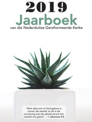 Jaarboek 2019 (1-3 Boeke)