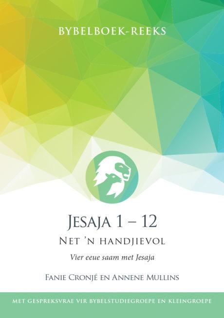 Jesaja 1-12_Net n handjievol-Fr.Cov.indd