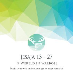 Jesaja 13 – 27