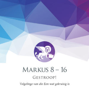 Markus 8 – 16