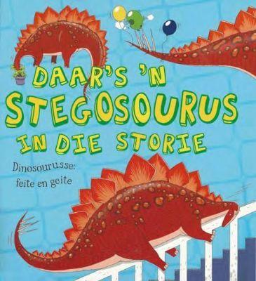 Stegosourus