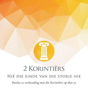 2 Korintiërs